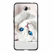 Case For Huawei Y5 II Y5 2 Case Cover Soft TPU Funda For Huawei Honor 5A LYO-L21 Case Silicone Coque For Huawei Honor 5A Coque