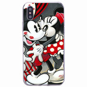 Case For Iphone X Coque Cartoon Soft TPU Silicon Phone Cover Back For IPhone X 8 8 Plus 7 7 Plus 6 6S Cases Capa