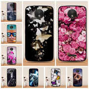 Case For Motorola Moto C Plus Case Cover TPU Silicone Funda For Moto C Plus XT1723 Hoesje Coque Capa For Moto C Plus Phone Case