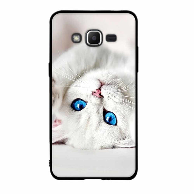 "Case For Samsung Galaxy J2 Prime Case Silicone Cover For Samsung Galaxy J2 Prime G532F 5.0"" Case For Samsung J2 Prime Cover Bags"