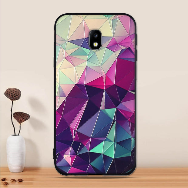 Case For Samsung Galaxy J3 2017 J330 Case Silicon Cover For Samsung J3 2017 Phone Case For Samsung Galaxy J3 Pro 2017 Coque Capa