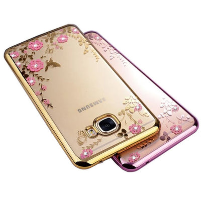 Case For Samsung Galaxy S6 S7edge S8Plus S3 S4 S5 J7Neo Nxt J2 J3 J5 Pro Prime J1 Note2 3 4 5 Grand Prime A3 A5 A7 A8 Thin Cover