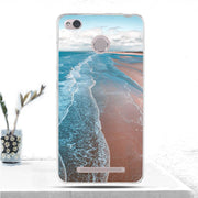 Case For Xiaomi Redmi 3S Case Cover Soft Silicone TPU For Xiaomi Redmi 3S 3X 3 Pro 5.0 Cover Case For Xiaomi Redmi 3 S 3X Shell
