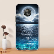 Case For Moto X4 Case Cover For Motorola Moto X4 XT1900 Cover Case TPU Silicone Protective Capa For Motorola X 4 Coque Bumper