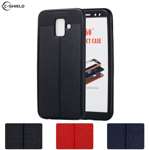 cover samsung galaxy a 6 2018