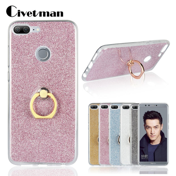Cover Phone Case For Huawei Honor 9 Lite 5 65