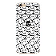 Cute Splice Owl Cartoon Animal Flag Of The United States Case For Iphone 5 5S SE 6 6S 7 7 8 Plus Silicon Soft TPU Phone Coque