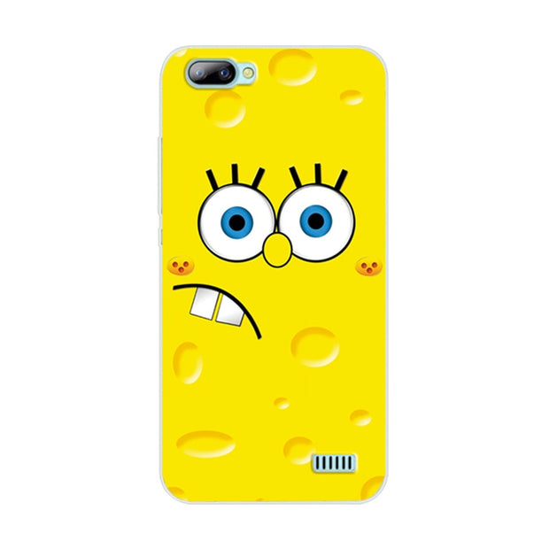 Cute Various Printed Phone Cases For Blackview A7 5 0 Newest Cover For  Blackview A7 Capa Soft TPU Fundas For BlackviewA7