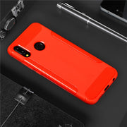 Fashion Pattern Shock Proof Soft Case For Huawei P20 Lite P20 Nova 3i 3E 2i Y5 Y6 Y7 Y9 2018 Case On Honor 9i 7A Pro Phone Case
