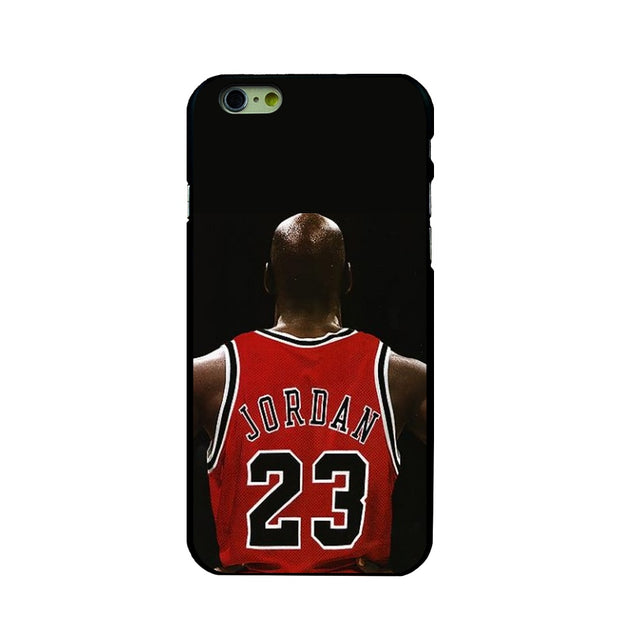 the best attitude 5aebe dc527 Fighter Jordan Design Back Phone Case Cover For Apple IPhone 4 4S 5 ...