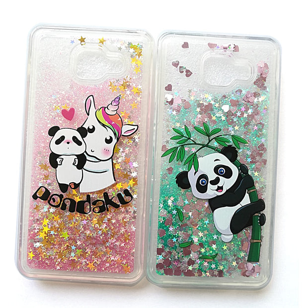 cover samsung galaxy a5 2017 unicorni