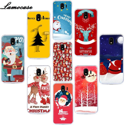 For Samsung Galaxy J4 2018 Case Soft Silicone Back Cover Galaxy J4 2018 EU J400F J400 Phone For Samsung J4 2018 Case