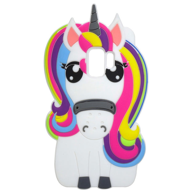 Pony unicorn