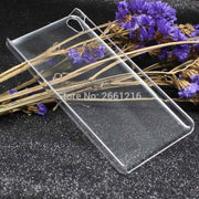 For Sony E5 Hard PC Case Ultra Thin Matte Hard Plastic Cover Protective Skin For Sony Xperia E5 F3311 F3313 E 5 5.0 Inch