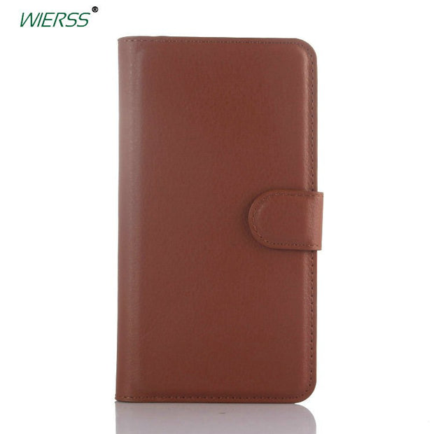 more photos a4a1d 20e30 For ZTE Blade A460 5-inch Wallet Flip Leather Case For ZTE Blade ...