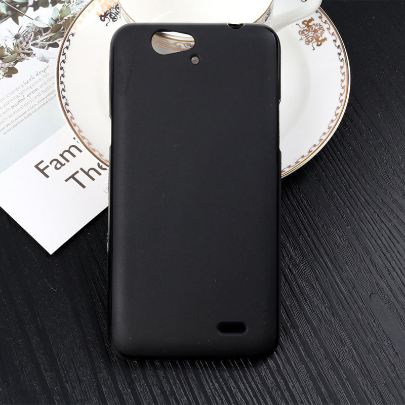 lowest price 4b33f 15d62 For ZTE Blade L4 Pro Case 5.0 Inch Luxury Matte TPU ZTE Blade A475 Back  Cover Soft Case For ZTE Blade L4 Pro A 475 Phone Case