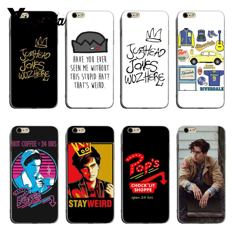 coque jughead iphone 7 plus