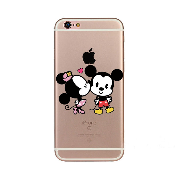 coque mous iphone 6 s