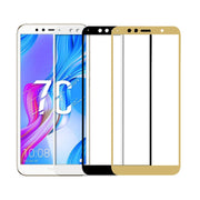 Glass For Huawei Honor 7C Screen Protector Russian Version 5.7 Inch Tempered Glas On The Honor 7c Pro Glas 5.99 Protective Film