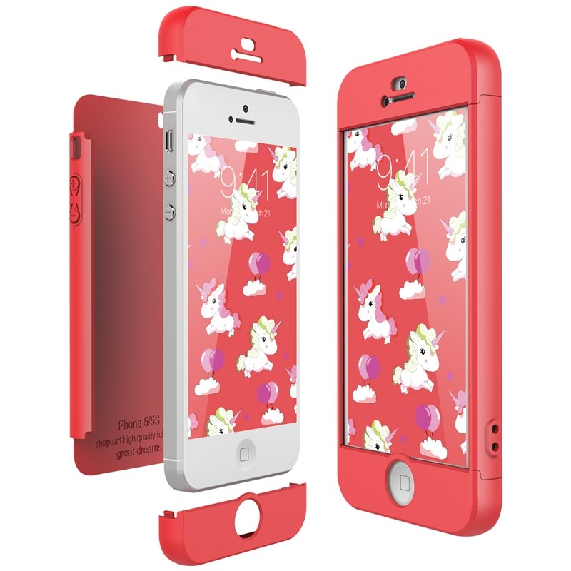 grandever coque iphone 5