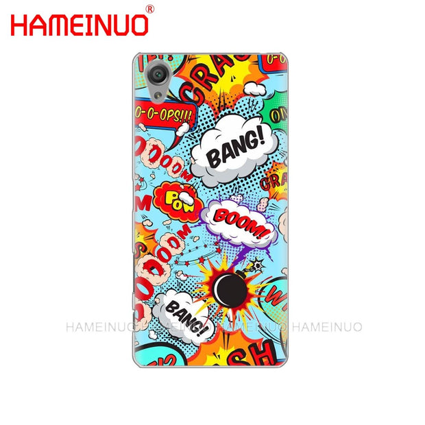 HAMEINUO GREEN DAY DOOKIE AMERICAN Cover Phone Case For Sony Xperia Z2 Z3 Z4 Z5 Mini Plus Aqua M4 M5 E4 E5 E6 C4 C5