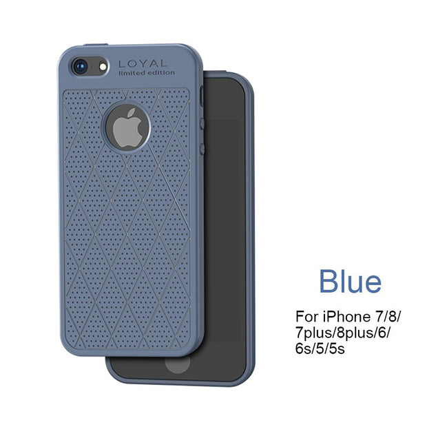 Blue for iphone 78