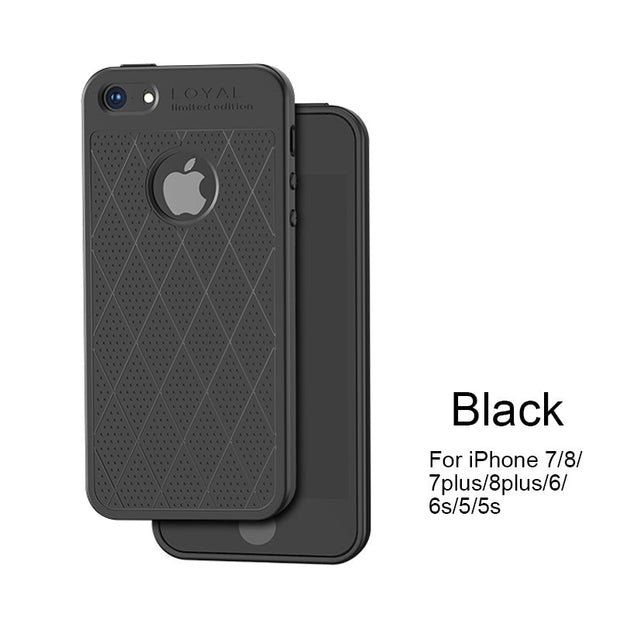 Black for iphone 78