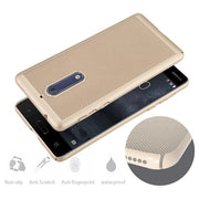 Heat Dissipation Case For Nokia 6 2018 7Plus 8Sirocco 2 3 5 7 9 1 2.1 3.1 5.1 Cooling Housing Honeycomb Accessories Back Cover