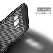 Heat Dissipation Protective Case For Samsung Galaxy S8 S9 J6 J4 J2 Pro A7 A8 Plus 2018 J5 J7 Prime Note 9 8 Phone Housing Cover