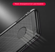 Heat Dissipation Protective Case For IPhone XS Max Xr X 6 6s 7 8 Plus 5 S SE Coque Phone Housing For IPhone 7 Plus Cover Fundas