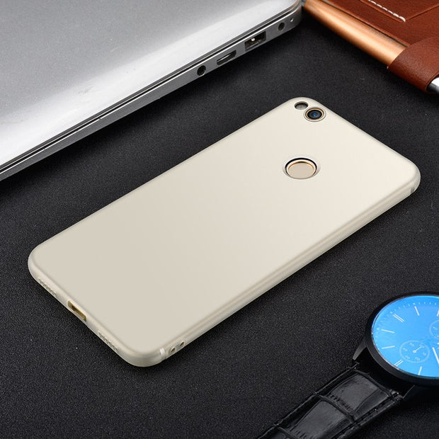 HereCase HUAWEI P9 Case Huawei P9 Lite 2017 Case Silicone Cover Luxury Ultra Thin Silicone Tpu Soft Scrab Case For Huawei P9