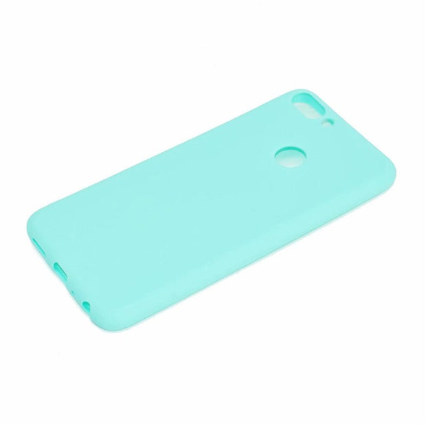 Honor 9 Lite Soft Case For Huawei Honor 9 Lite Candy Colors Slim TPU Case For Fundas Huawei Honor 9 Lite Rubber Cover Coque