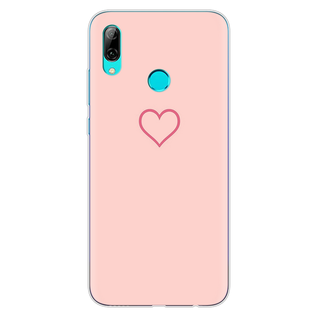 cover huawei p smart 2019 love