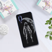 Lovers Printed Phone Case For Sharp Aquos S2 Case Silicon Soft TPU Chic Back Cover Coque For Sharp Aquos S2 5.5 Inch