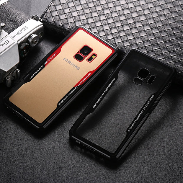 Luxury Phone Case For Samsung Galaxy J3 J330 J530 J730 Note 8 9 J2 Prime Pro G530 A6 A8 J6 2018 2017 S6 S7 S8 S9 Plus Edge Cases