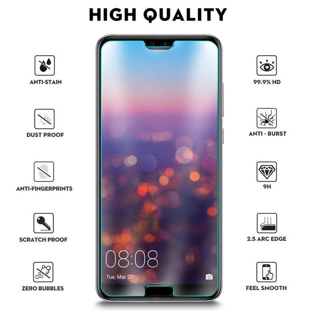Luxury Screen Protect Tempered Glass Case For Samsung S4 S5 S6 S7 Note 3 4 G530 G360 On 5 7 C7 C8 A3 A5 A7 A9 A6 A8 Plus 2018