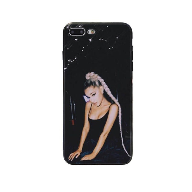 coque ariana grande iphone 7 plus