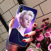 MaiYaCa GOT7 JinYoung Jackson Mark New High Quality Multi Colors Luxury Phone Case For IPhone 8 7 66S Plus X XS Max 10 55S SE XR