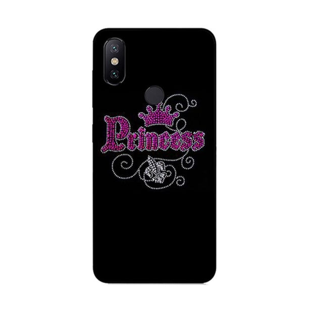 MaiYaCa I AM PRINCESS Original Case For Xiaomi Redmi 5 Redmi Note 5 4X Mi8 Mi6 Max2 Max3 Mi6 Mi8