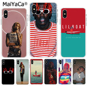 MaiYaCa LIL YACHTY LIL BOAT 2018 Hot Selling Fashion Phone Case Cover For Apple IPhone 8 7 6 6S Plus X XS Max 5 5S SE XR Cover