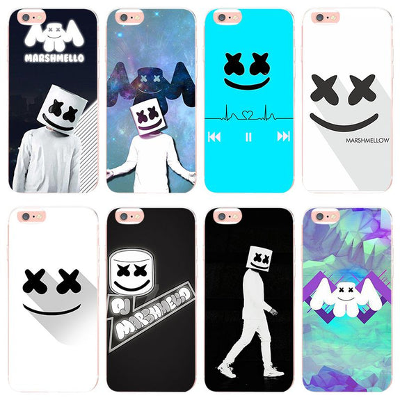 coque marshmello iphone 6