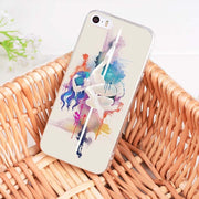 MaiYaCa Pole Dance Dancing Fitness Hot Painted Soft Tpu Phone Case Cover For Apple IPhone 8 7 6 6S Plus X 5 5S SE 5C 4 4S Cases