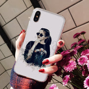 MaiYaCa Selena Marie Gomez The Scene High Quality Phone Accessories Cover For IPhone 8 7 6 6S Plus X XS Max 10 5 5S SE XR
