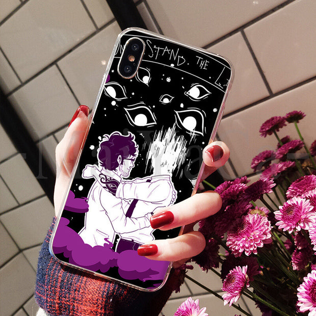 MaiYaCa Welcome To Night Vale Fan Art Back Phone Cover Soft TPU Cases For IPhone 8 7 6 6S Plus X XS Max 10 5 5S SE XR Cover