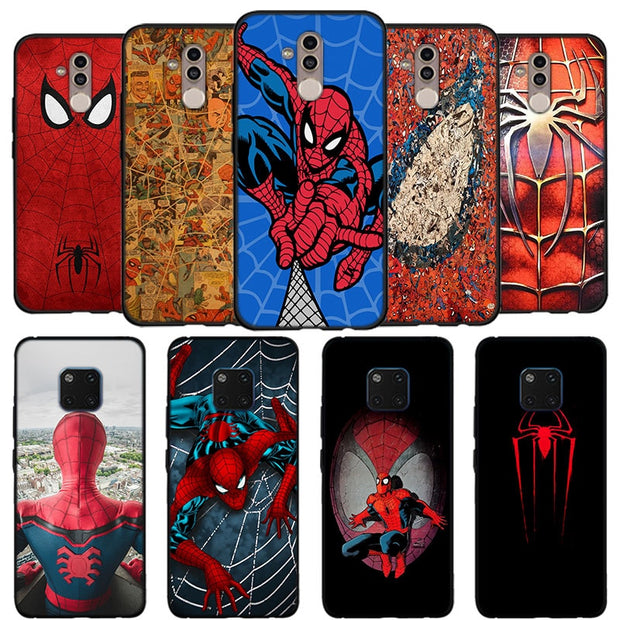 coque marvel huawei p20 mate pro
