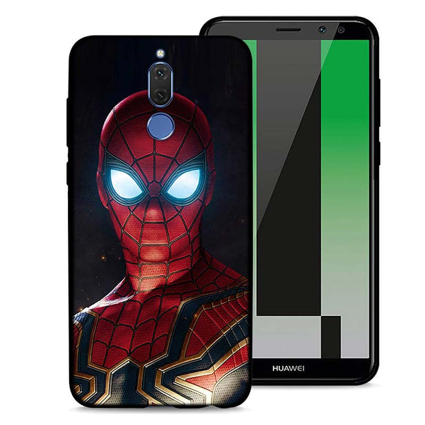 coque huawei p20 lite spiderman