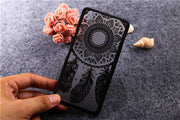 New Arrival Fashion Painted Cute Colorful Dream Catcher Flower Design Case For Oneplus X Phone Back Cover For One Plus X T006