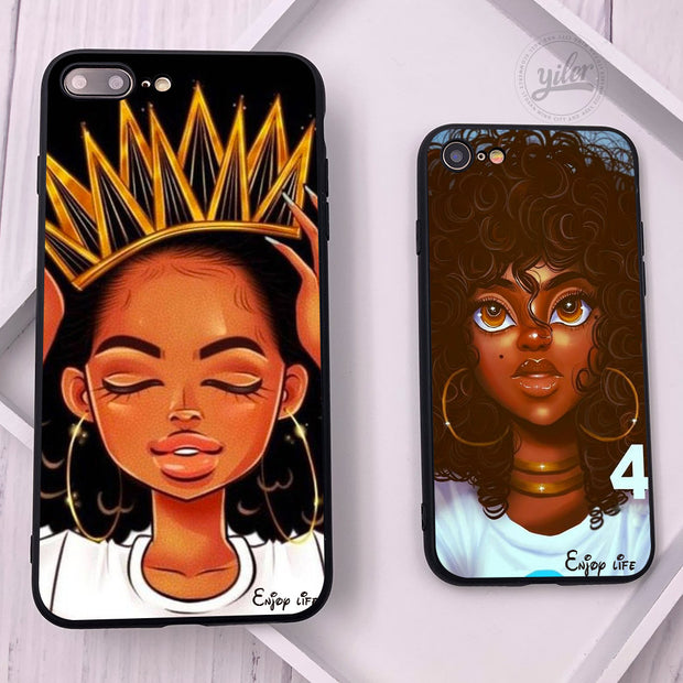 iphone xs max melanin case