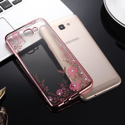 PC Phone Case For Samsung Galaxy A8 A6 Plus J3 J4 J6 J8 2018 S6 S7 Edge S8 S9 Plus J4/J5/J6/J7 Prime J4 J6 Plus Back Covers Case