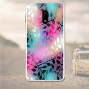 Phone Case For Nokia 6 Case Cover 3D Patterned Soft TPU Silicone Cover For Nokia 6 Coque Fundas For Nokia6 5.5inch Phone Cases